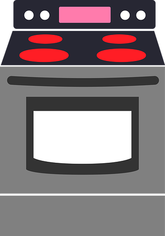 En quoi consiste l'usage d'une cuisinière électrique ?