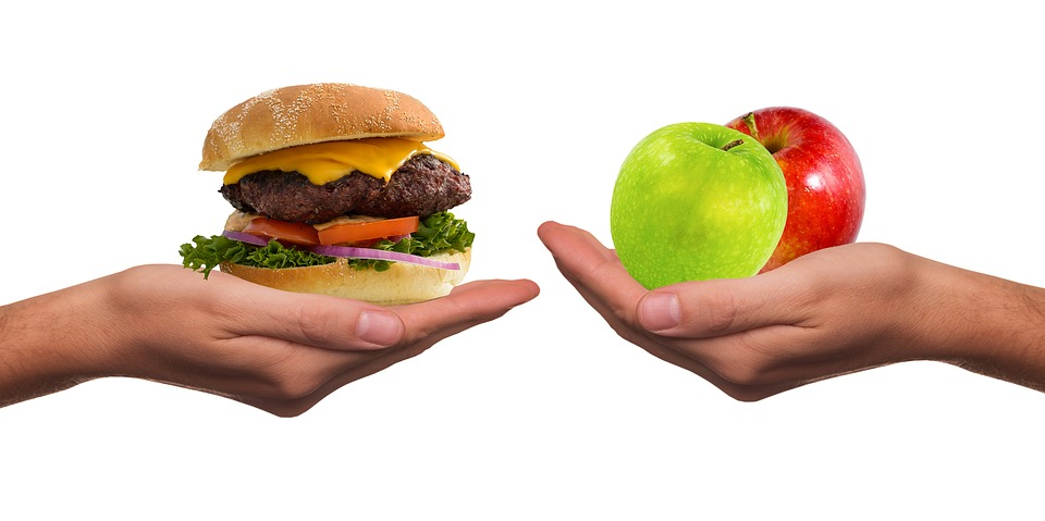 Conseils / Astuces pour lutter contre la prise de poids en été