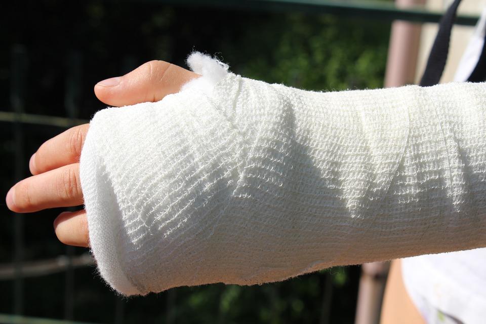 La fracture: un dommage permanent lors de la pratique de certaines activité physiques ou liée à un accident