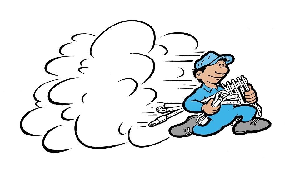 Les services de chauffagistes