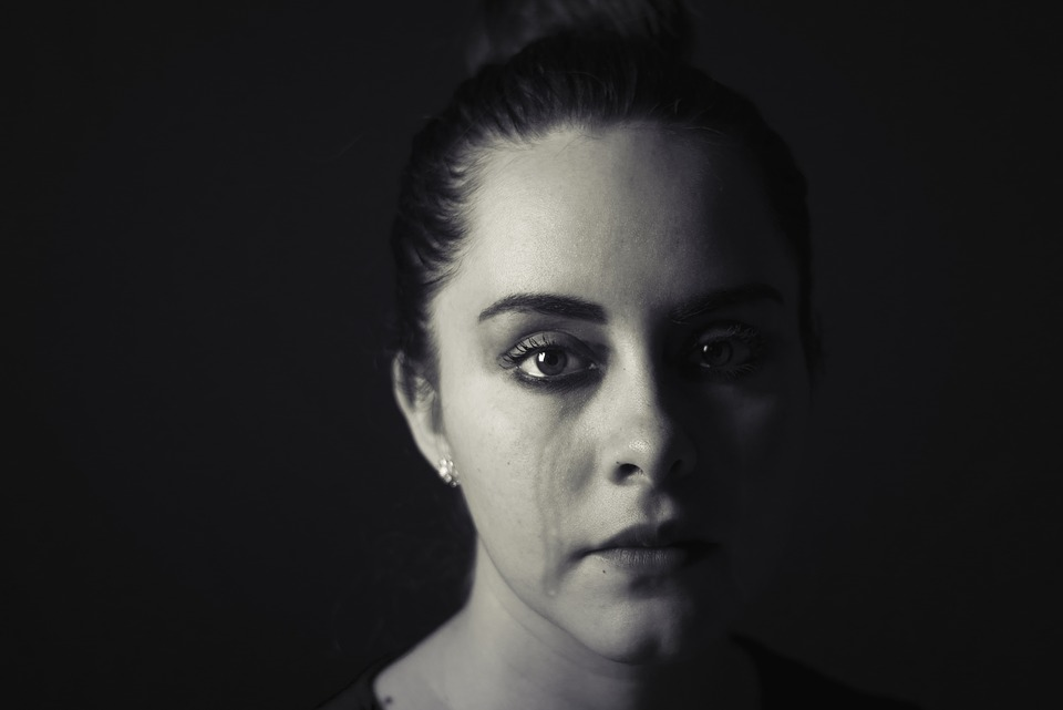 Les femmes maltraitées
