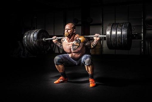 Spécial santé et sport; Ne négligez surtout pas le bas de votre corps !!