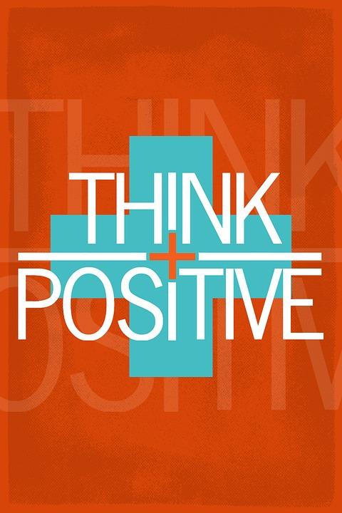 Cultiver le positif dans des moments négatifs