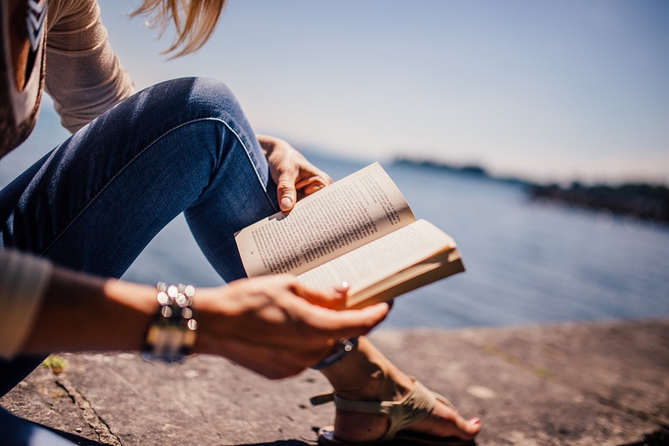 La lecture, une passion qui ne touche pas tout le monde