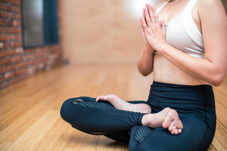 La pratique du yoga: de bienfaits pour la santé