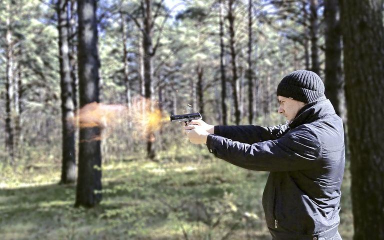 La légalisation du port d'arme prend de l'ampleur dans le monde