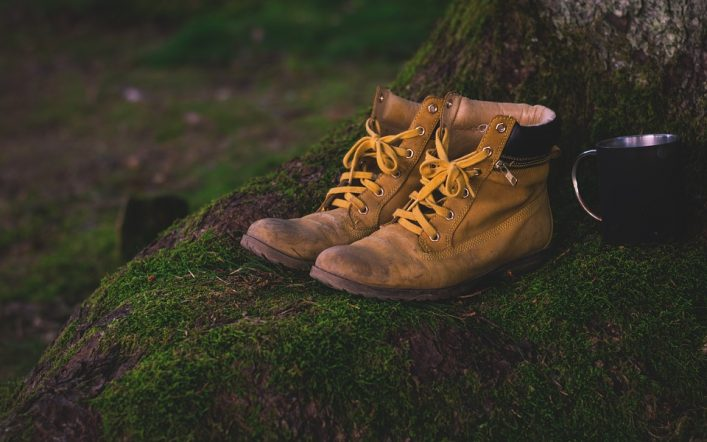 La meilleure astuce pour se débarasser des chaussures qui puent